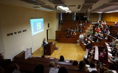 """2019 gruodžio 4d. konferencija """"Saugumas ir higiena neonatologijoje"""""""